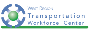 Logo for West Region Transportation Workforce Center