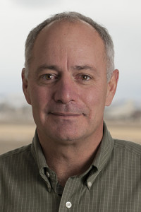 Photo of Steve Albert, director WRTWC