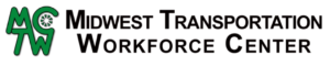 Logo for Midwest Transportation Center