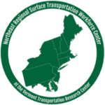 Logo for Northeast Regional Surface Transportation Workforce Center