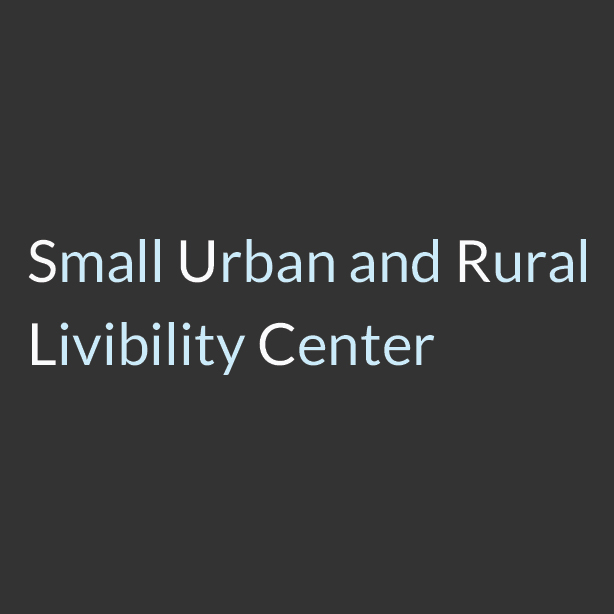 Small Urban and Rural Livibility Center