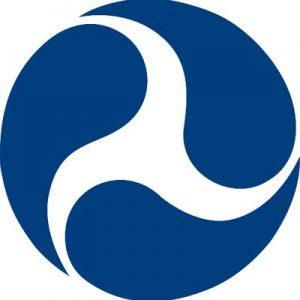 Logo for USDOT