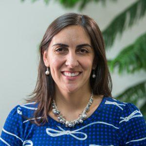 Portrait of Jennifer Marandino, Executive Director of the South Jersey Transportation Planning Organization