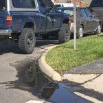 parking violation photo